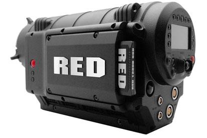 Redone数字摄影机